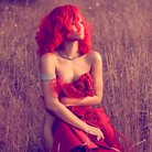 Rihanna's new single cover