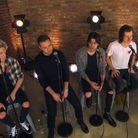 One Direction Four Hangout