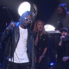 Wiz Khalifa on Ellen