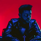 The Weeknd Starboy Single