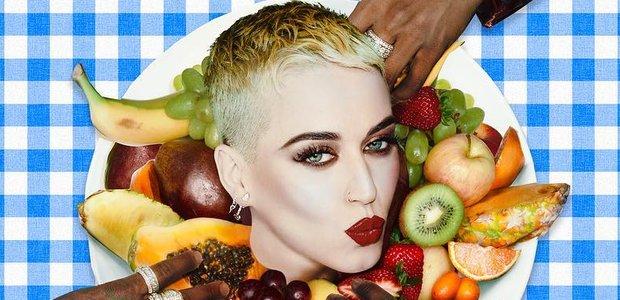 Katy Perry - Bon Appétit