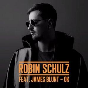 Robin Schulz - OK