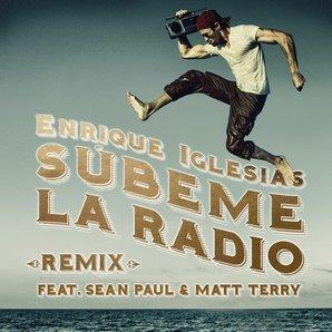 Enrique Iglesias, Matt Terry & Sean Paul - Súbeme